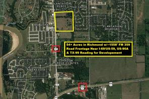 Property for sale at 1006 Fm 359, Richmond,  Texas 77406