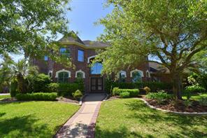 Property for sale at 2607 Heatherbend Drive, Pearland,  Texas 77584