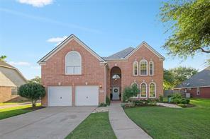 Property for sale at 309 Rosemary Lane, Lake Jackson,  Texas 77566