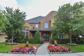 Property for sale at 8602 Stowe Creek Lane, Missouri City,  Texas 77459