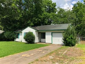 Property for sale at 1005 Earley Street, Sweeny,  Texas 77480