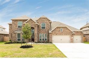 Property for sale at 1325 Laurel Loop, Angleton,  Texas 77515