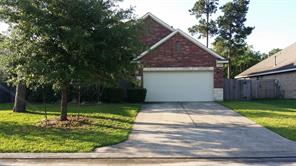 Property for sale at 2614 Broad Timbers Drive, Spring,  Texas 77373