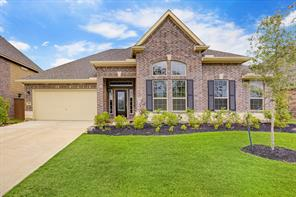 Property for sale at 222 Bentwater Lane, Clute,  Texas 77531