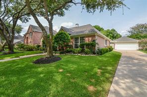 Property for sale at 1214 Whisper Trace Lane, Sugar Land,  Texas 77479