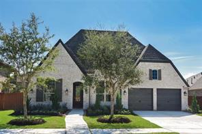 Property for sale at 17611 Lynedoch Lane, Richmond,  Texas 77407