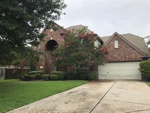 Property for sale at 14515 Ivy Wood Court, Humble,  Texas 77396