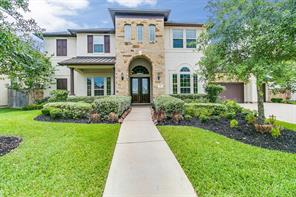 Property for sale at 18 Napoli Way Drive, Missouri City,  Texas 77459