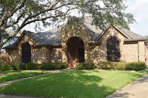 Property for sale at 1631 Berkoff Drive, Sugar Land,  Texas 77479