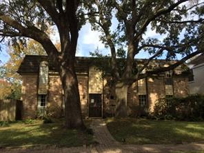 Property for sale at 2172 Swift Boulevard, Houston,  Texas 77030