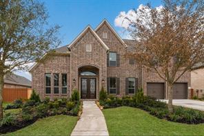 Property for sale at 11626 Glendale Rise Lane, Richmond,  Texas 77407