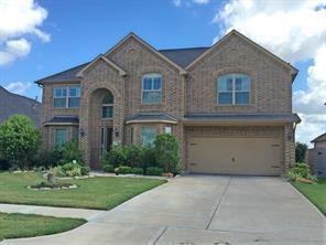 Property for sale at 5819 Chaste Court, Rosenberg,  Texas 77469