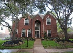 Property for sale at 1011 Burchton Drive, Sugar Land,  Texas 77479