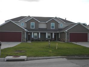 Property for sale at 2410-2412 Jones Street, Rosenberg,  Texas 77471