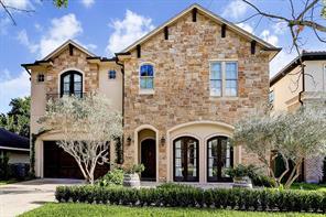 Property for sale at 4711 Devon Street, Houston,  Texas 77027