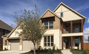 Property for sale at 17906 Dafty Path, Richmond,  Texas 77407