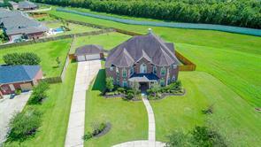 Property for sale at 3702 S Virkus Court, Missouri City,  Texas 77459