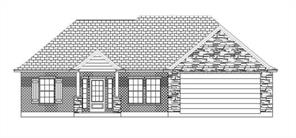 Property for sale at 2305 Hedge Rose, Bay City,  Texas 77414