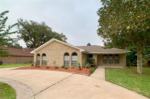 Property for sale at 239 Wentworth Drive, West Columbia,  Texas 77486
