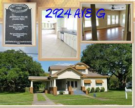 Property for sale at 2924 Avenue G, Bay City,  Texas 77414