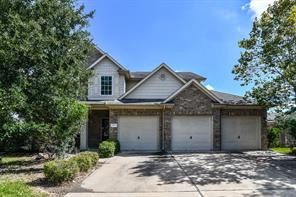 Property for sale at 21002 Prairie Green Court, Richmond,  Texas 77406