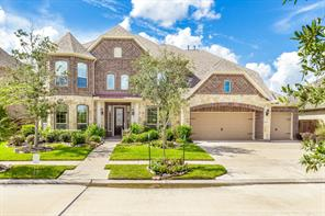 Property for sale at 10602 Pearl Landing Drive, Richmond,  Texas 77407