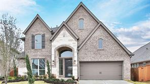 Property for sale at 18410 Aberfeldy Court, Richmond,  Texas 77407