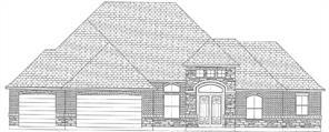 Property for sale at 819 Oak Ridge Drive, Angleton,  Texas 77515