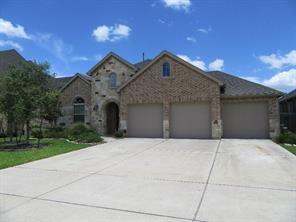 Property for sale at 3921 Desert Zinnia Court, Manvel,  Texas 77578