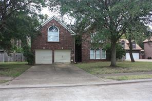 Property for sale at 73 N Calla Lily Court, Lake Jackson,  Texas 77566