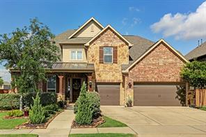 Property for sale at 11014 Lochranza Lane, Richmond,  Texas 77407