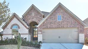 Property for sale at 18227 Glen Shee Drive, Richmond,  Texas 77407