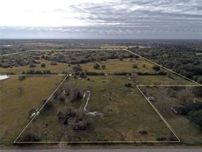 Property for sale at 0 County Road 155, Alvin,  Texas 77511