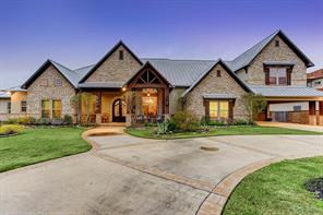 Property for sale at 2606 Dawson Drive, Pearland,  Texas 77581