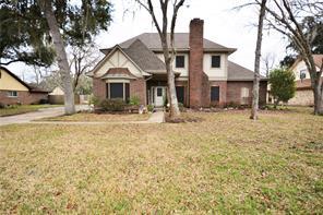 Property for sale at 103 Tanager Lane, Lake Jackson,  Texas 77566