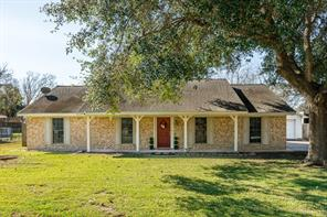 Property for sale at 604 Roene Lane, West Columbia,  Texas 77486