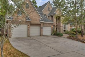 Property for sale at 15 Pale Dawn Place, The Woodlands,  Texas 77381