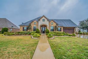 Property for sale at 1013 Shady Oak Drive, Angleton,  Texas 77515