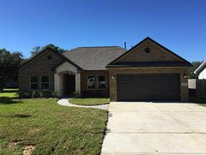 Property for sale at 2555 Turberry Drive, West Columbia,  Texas 77486