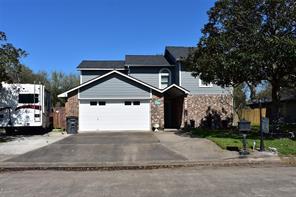Property for sale at 2617 El Camino Street, Bay City,  Texas 77414