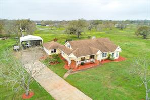 Property for sale at 124 Country / Cr 609A Rd, Angleton,  Texas 77515