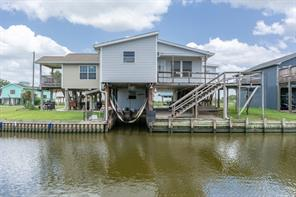 Property for sale at 228 Redfish Drive, Freeport,  Texas 77541