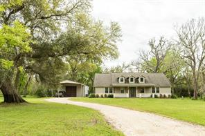 Property for sale at 2315 Colony Lakes/Cr 385 Drive, Angleton,  Texas 77515