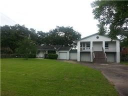 Property for sale at 6144 County Road 659, Brazoria,  Texas 77422