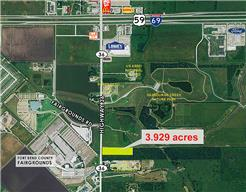 Property for sale at 4139 Hwy 36, Rosenberg,  Texas 77471