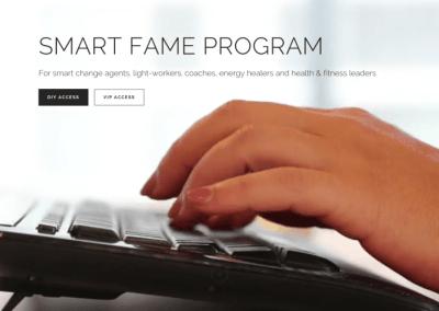 Smart Fame Program