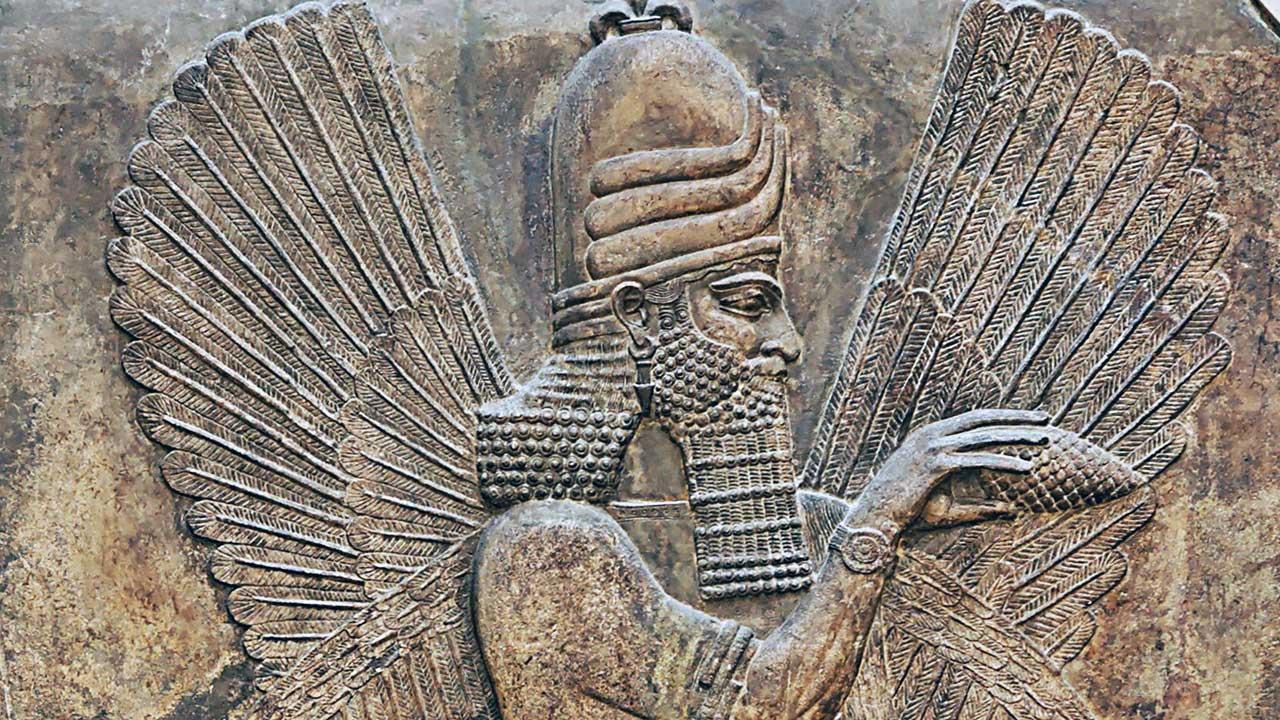 Anunnaki  Gods And Kings