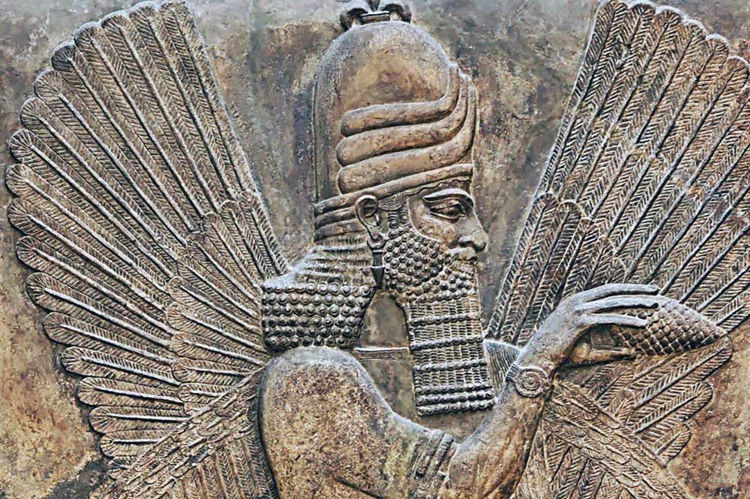 Anunnaki Gods And King