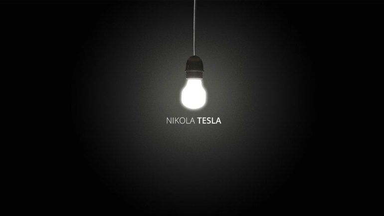 Nikola Tesla-Magic Numbers 3, 6,and 9