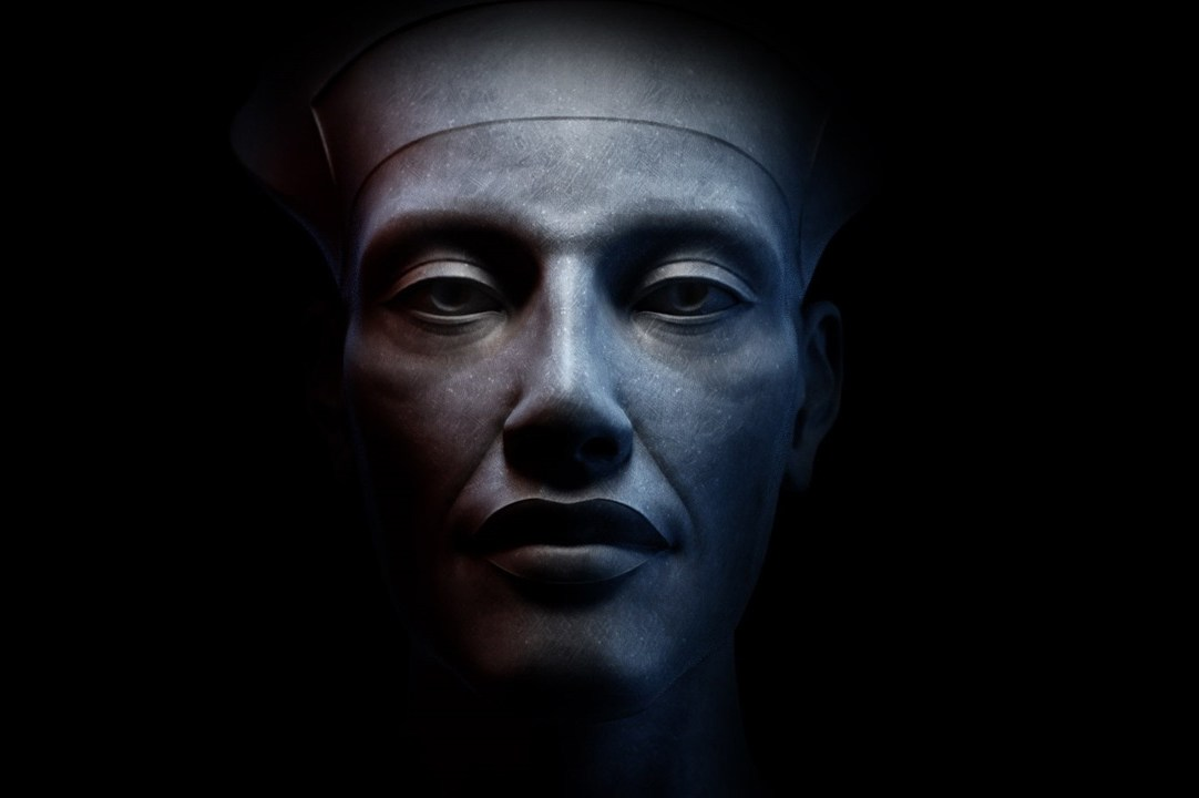 Akhenaten: Alien King? - Ancient Egypt